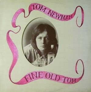 Fine Old Tom by NEWMAN, TOM album cover