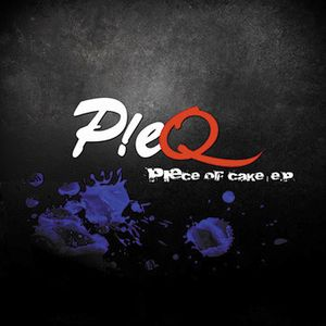 Pie Q - Piece Of Cake CD (album) cover