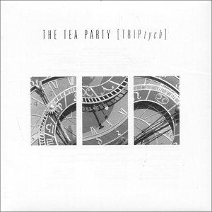 The Tea Party Triptych album cover