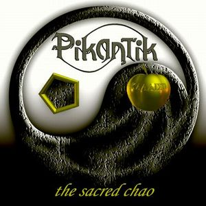 Pikantik The sacred Chao album cover