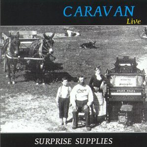 Caravan Surprise Supplies (AKA