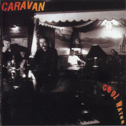 Caravan Cool Water album cover
