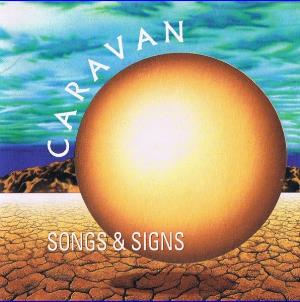 Caravan Songs And Signs album cover