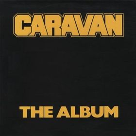 Caravan The Album album cover