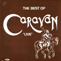 Caravan The Best of Caravan