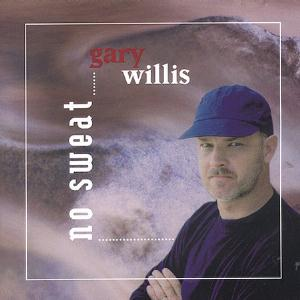 Gary Willis No Sweat album cover