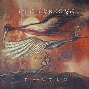 Dyatly by OLE LUKKOYE album cover