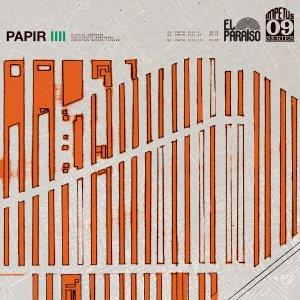 Papir - IIII CD (album) cover