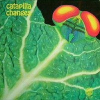 Catapilla - Changes CD (album) cover