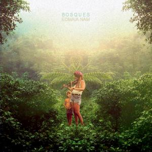 Bosques Eomaia Nam album cover