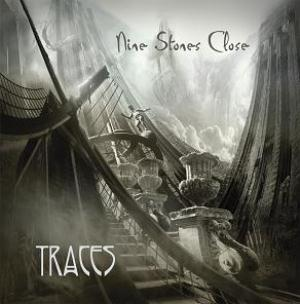 Nine Stones Close - Traces CD (album) cover