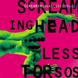 Screaming Headless Torsos - Screaming Headless Torsos [also known as 1995] CD (album) cover