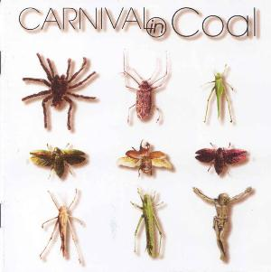 Carnival In Coal Fear Not album cover