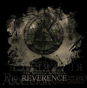 Reverence - The Asthenic Ascension CD (album) cover