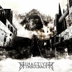 Reverence Inactive Theocracy album cover