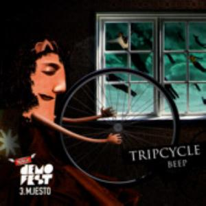 Tripcycle Beep album cover