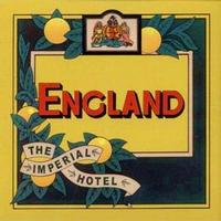 The Imperial Hotel by ENGLAND album cover