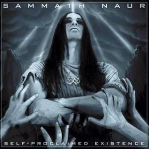 Self-Proclaimed Existence by SAMMATH NAUR album cover