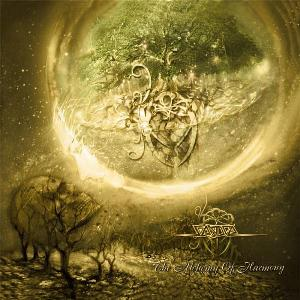 The Alchemy of Harmony by SERDCE album cover