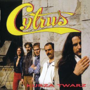 Kurza Twarz by CYTRUS album cover