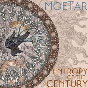 Entropy Of The Century by MOETAR album cover