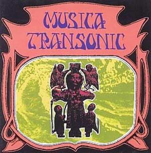 Musica Transonic by MUSICA TRANSONIC album cover