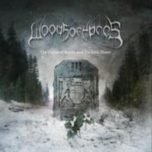 Woods Of Ypres Deepest Roots and Darkest Blues album cover