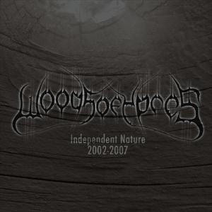 Woods Of Ypres Independent Nature 2002-2007 album cover