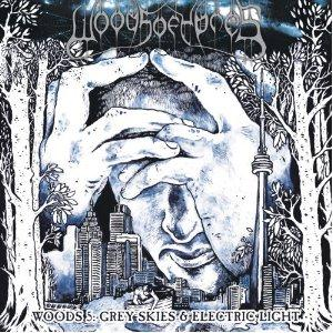 Woods Of Ypres Grey Skies & Electric Light album cover
