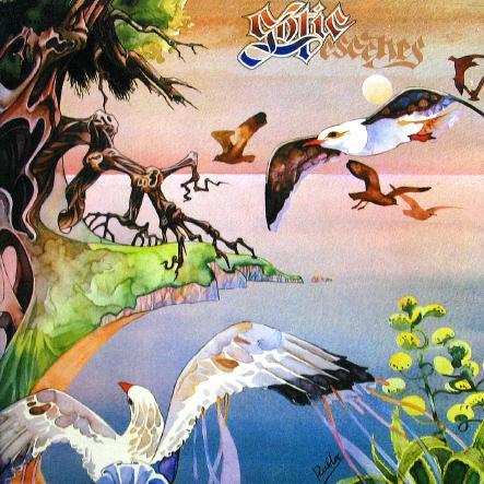 Escenes by GÒTIC album cover