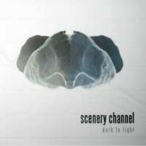 Scenery Channel Dark To Light album cover