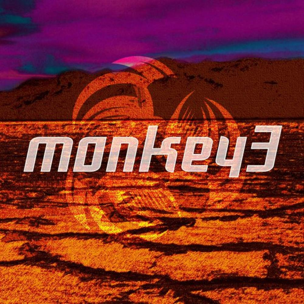Monkey3 Monkey3 album cover
