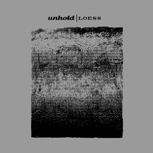 Unhold Loess album cover