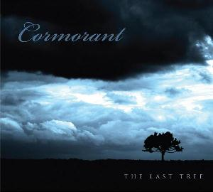 Cormorant The Last Tree album cover