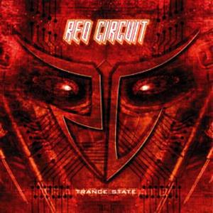 Trance State by RED CIRCUIT album cover