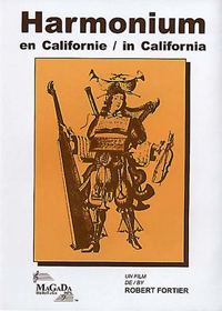 Harmonium - Harmonium en Californie CD (album) cover