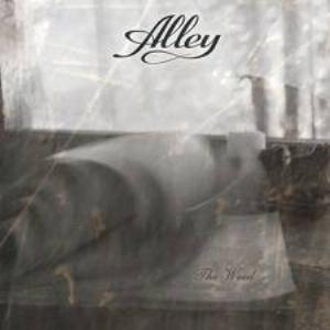 Alley The Weed album cover
