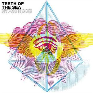 Teeth Of The Sea - Hypnoticum CD (album) cover