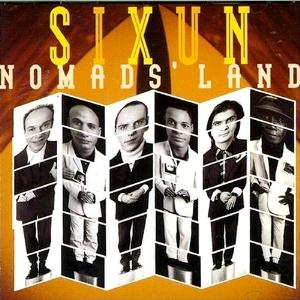 Sixun Nomad's Land album cover