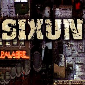 Sixun Palabre album cover
