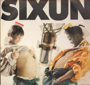 Sixun Pygmees album cover