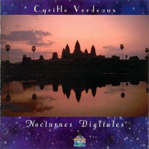 Clearlight Nocturnes Digitales album cover