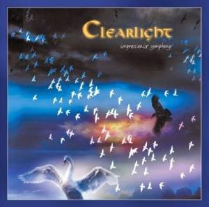 Clearlight Impressionist Symphony album cover