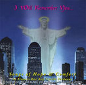 Clearlight I Will Remember You album cover