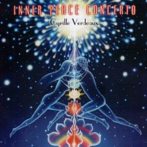 Clearlight Inner Peace Concerto album cover