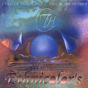 Clearlight Ethnicolor's  (with Pascal Menestreyl) album cover