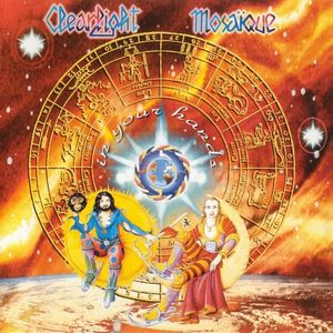 Clearlight Mosaique (In Your Hands) album cover