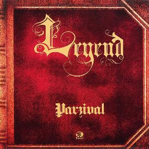 Parzival Legend album cover