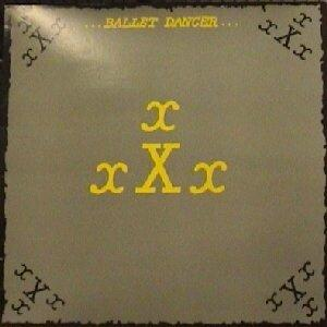 Ballet Dancer by 4X album cover