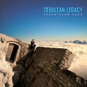 Cerulean Legacy by PRZEMYSLAW RUDZ album cover